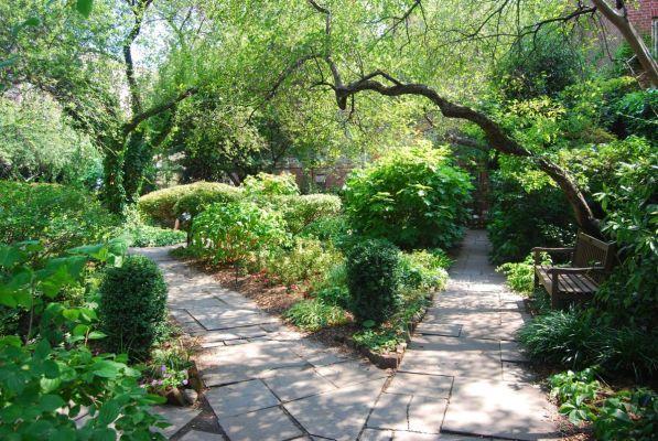 b6e64fd4d75c60348c08009c85f52f26 - City Green Public Gardens Of New York