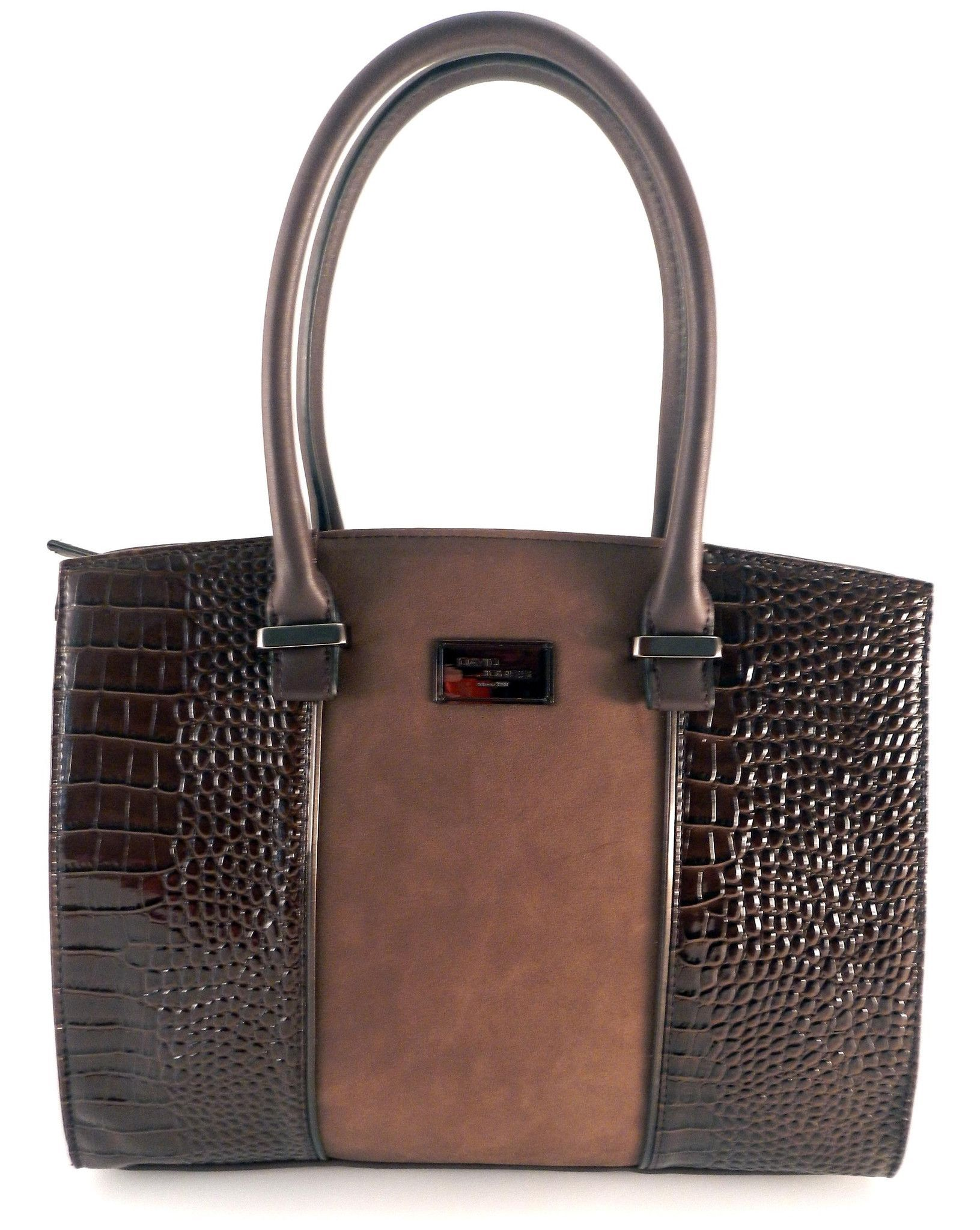 David Jones Paris Tote Handbag