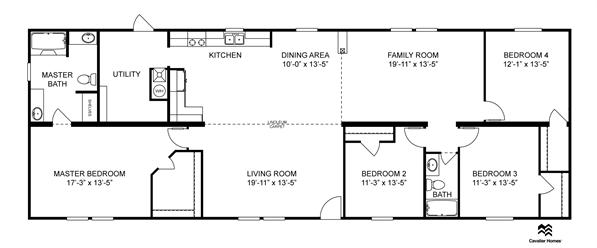 Home Plan Nashville Home Building Facility Cavalier House Plans Floor Plans House Floor Plans