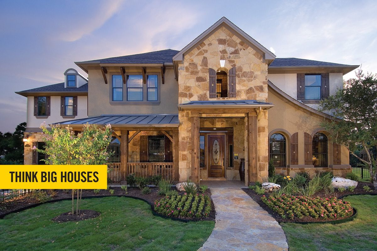 New Homes For Sale In Austin, TX By KB Home In 2019