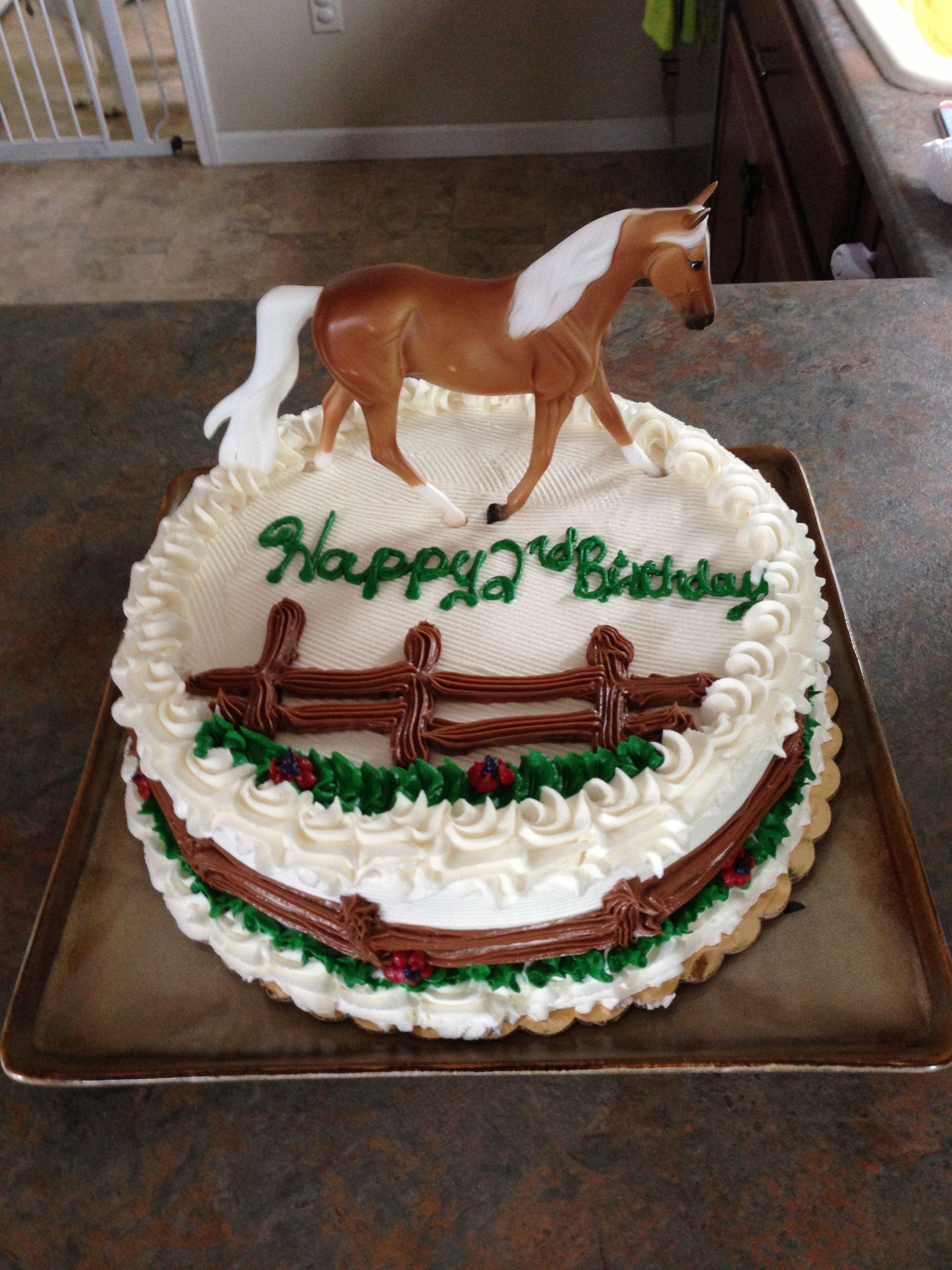 Awesome Horse Birthday Party Cowboy Birthday Cakes Western Birthday Funny Birthday Cards Online Elaedamsfinfo