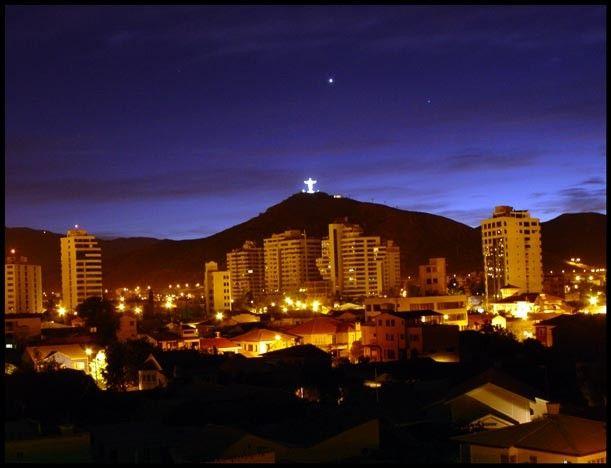 Bolivia Guia Taxi Cochabamba Beautiful Places City Places