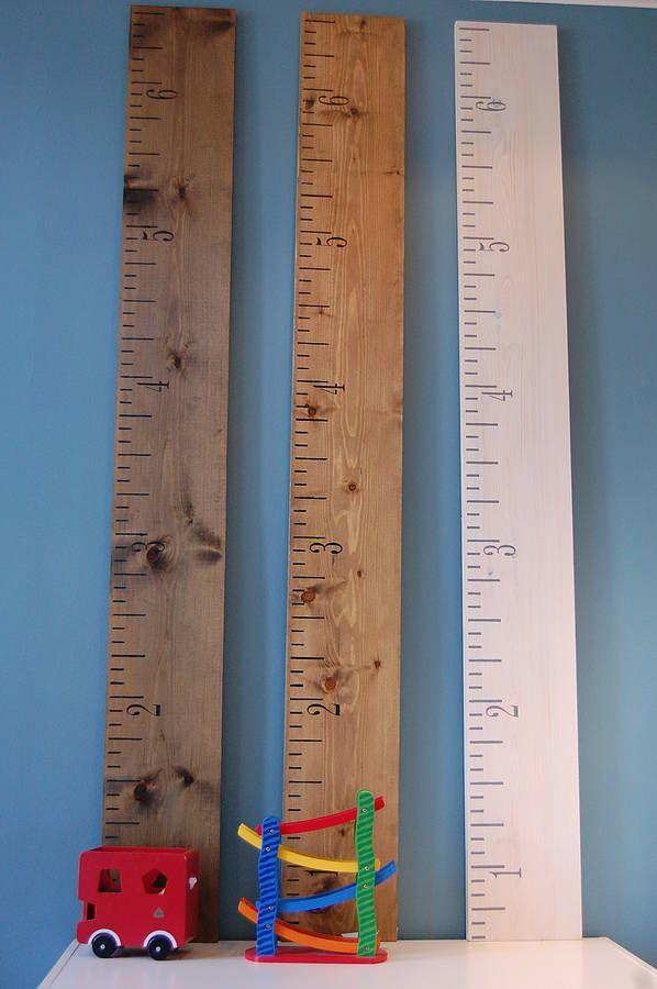 Giant Rulers The Wards Rule Playrooom Pinterest