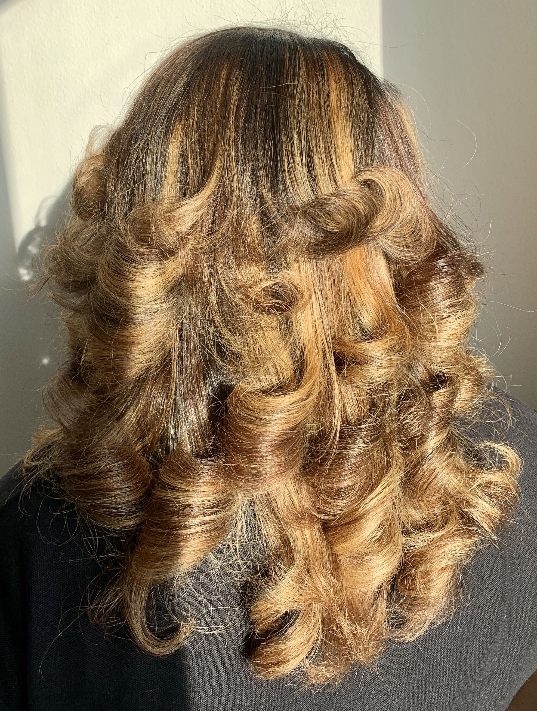 16++ Altea coiffure le dernier