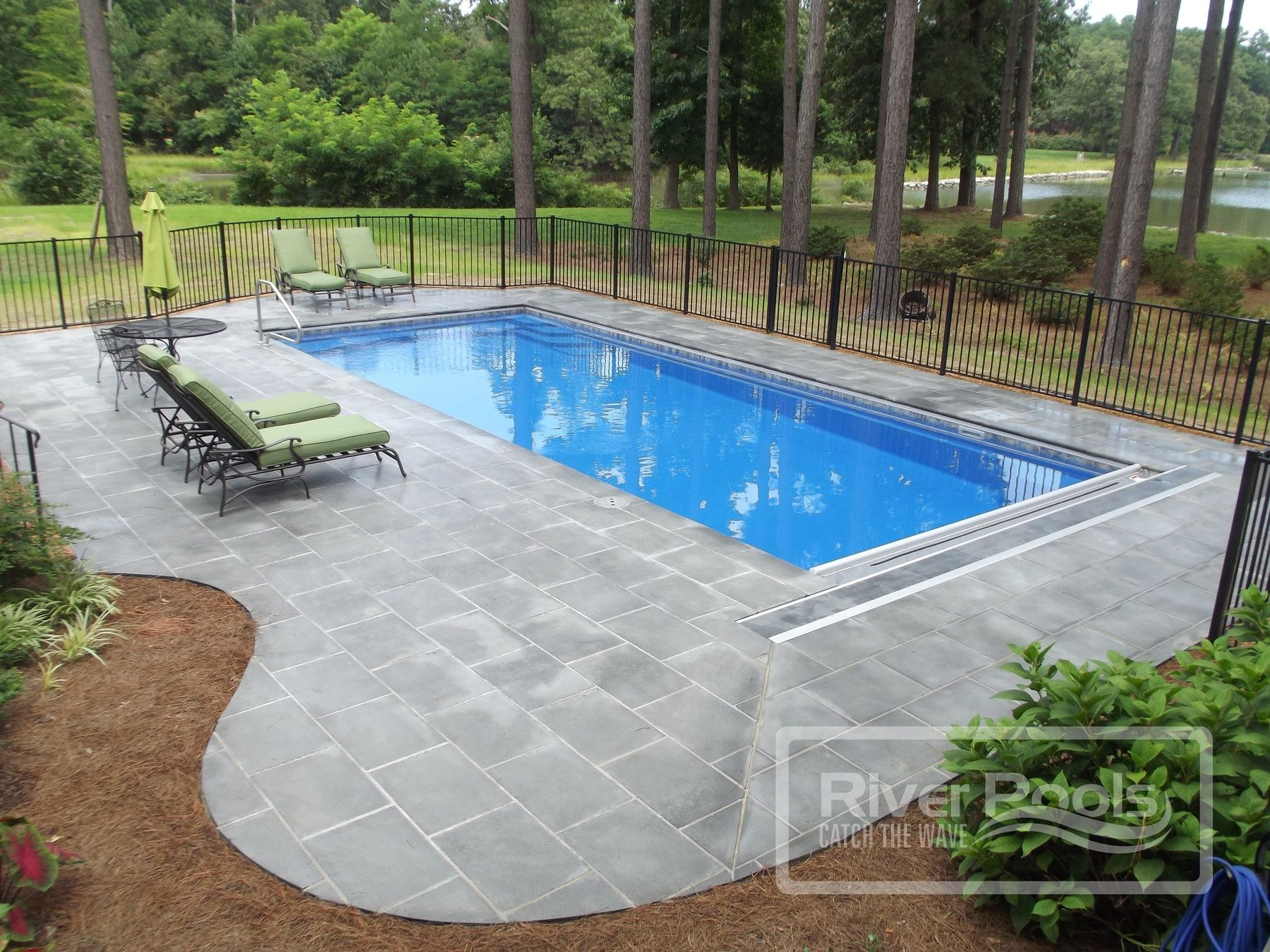 Looking For A Fiberglass Pool? Browse Our Collection Of Pools, Patios,  Accessories And
