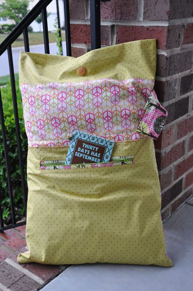 Sewing Projects For The Home Diy Pillowcase Ideas Joy