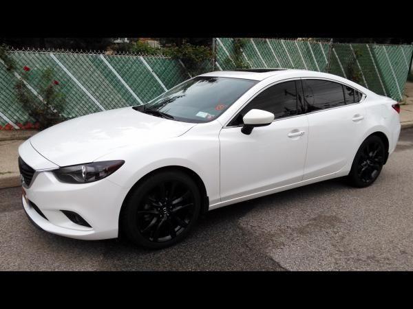 Mazda 3 Mods >> Mazda 3 Mod Car Mod Mazda 6 Mazda Mazda 6 Accessories