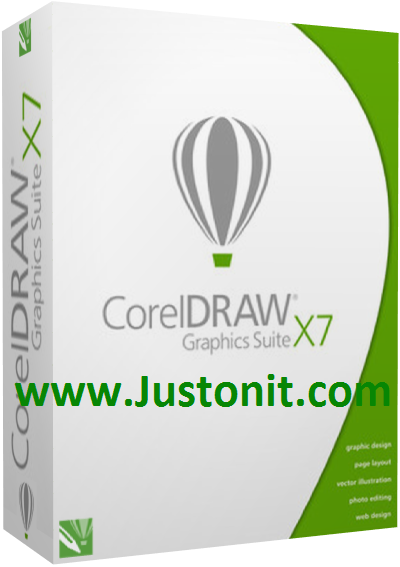 Corel Draw x7 Crack Plus Activation Code Fully Free Download