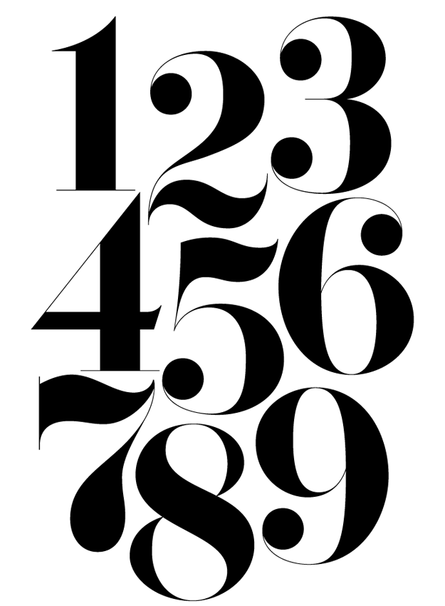 Face37's Bella is the Beyoncé of serif fonts: scandalously ...