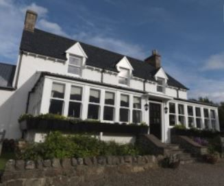 Summer Isles Hotel Achiltibuie Ullapool Inverness Shire Pet Friendly Holiday