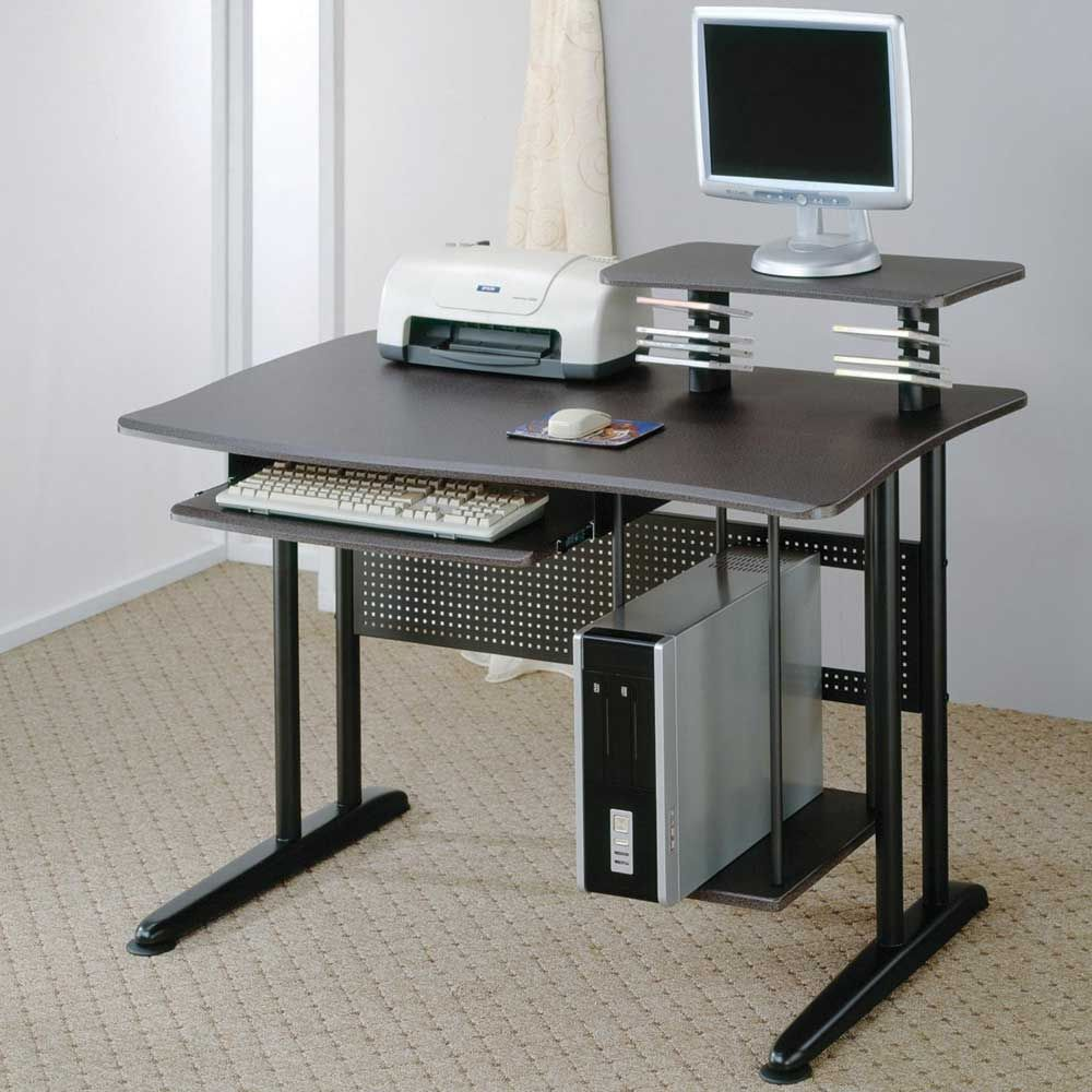 Custom Computer Table Computer Table Pinterest Diy