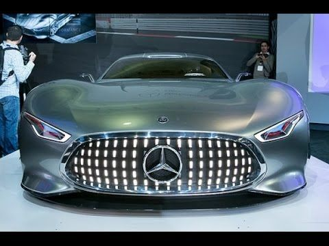 Mercedes Benz 2020 Tasarimi Youtube Dream Cars Luxury Cars