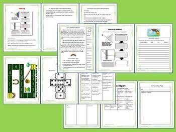 St. Patrick's Day: Science and Literacy Set (TEKS ...