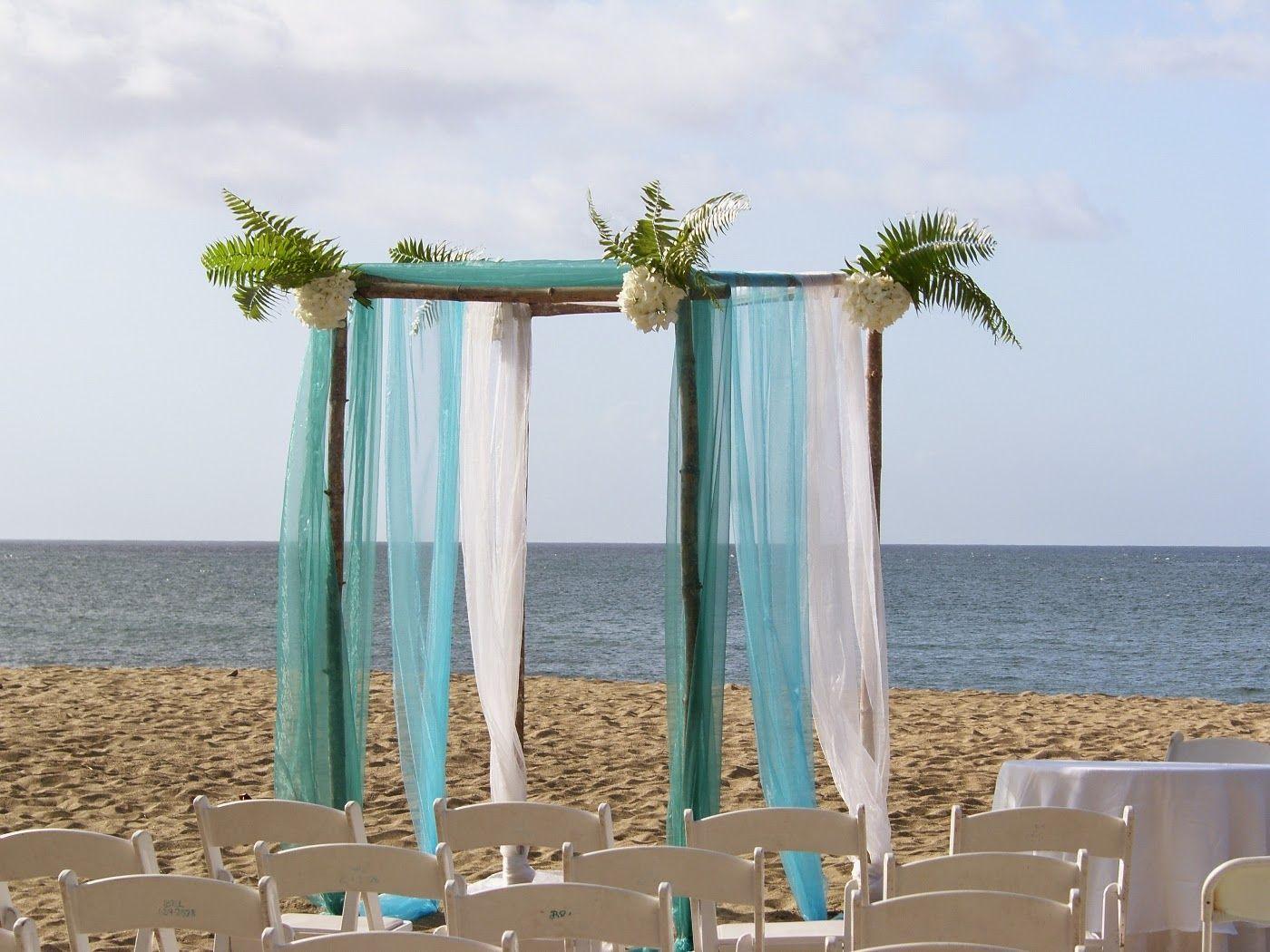 Pin By Tobago Weddings On Wedding Arches