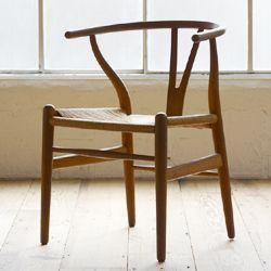 Hans J. Wegner _ Y Chair