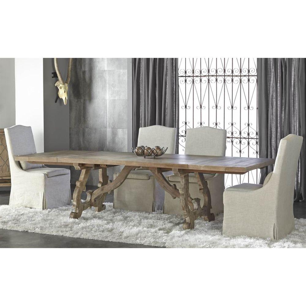 Orient Express Furniture Essentials Colette Dining Chair