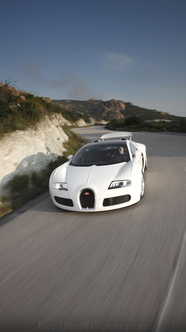Bugatti Veyron Hd Iphone 6 6 Plus Wallpaper Cars Iphone Wallpapers