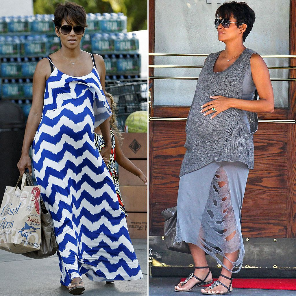 Wishing a fond farewell to halle berrys perfect maternity style wishing a fond farewell to halle berrys perfect maternity style ombrellifo Choice Image