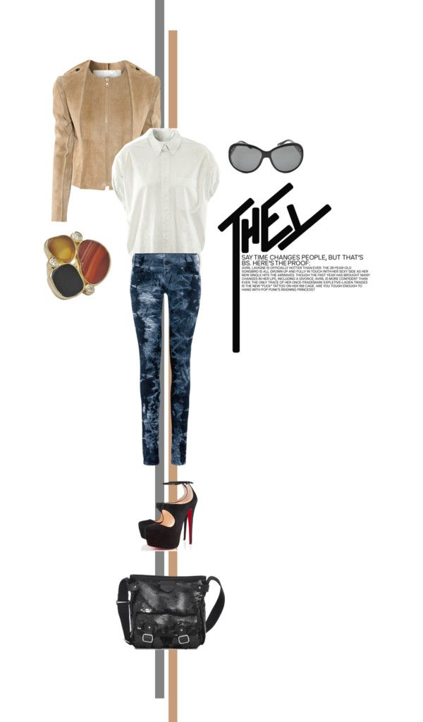 """905"" by monnierfreres ❤ liked on Polyvore"