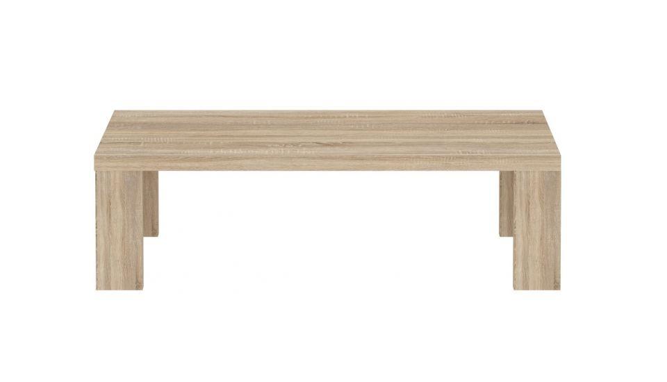 Couchtisch Mona II Hochwertige Möbelserie passend zu den - wohnzimmertisch sonoma eiche