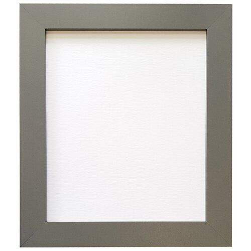 Photo of Wandrahmen Zooey ModernMoments Farbe: Dunkelgrau, Größe: 30,5 x 44,5 cm