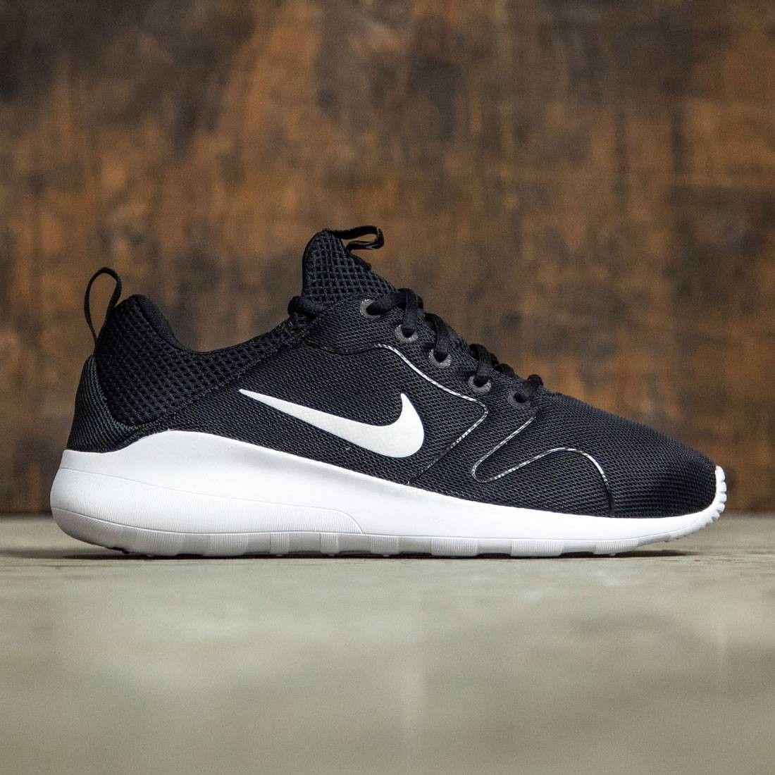 537e858b361 Nike Men Kaishi 2.0 (black   white)