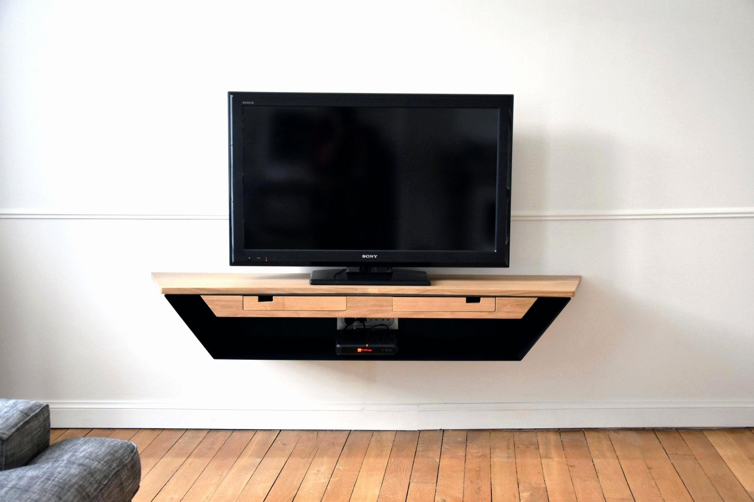 etagere meuble tv meuble tv suspendu