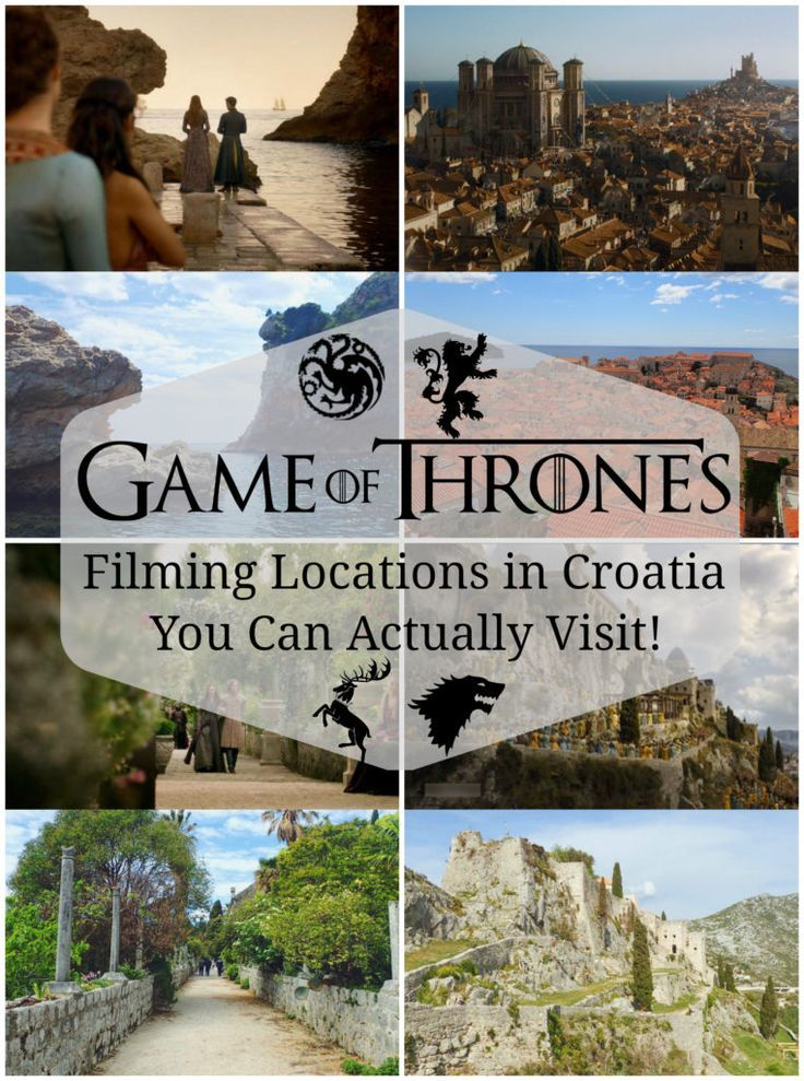 Game Of Thrones Filming Locations In Croatia Filming Locations Game Of Thrones Places Game Of Thrones Locations