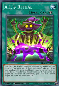 Sanga Of The Thunder Yugioh Card Rare Yugioh Cards Yugioh Monster Cards