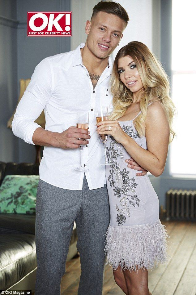 olivia buckland insists zara holland can come to wedding