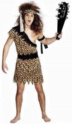 Cave Femme Costume-Déguisement Costume Filles Femmes Flintstones femme adulte
