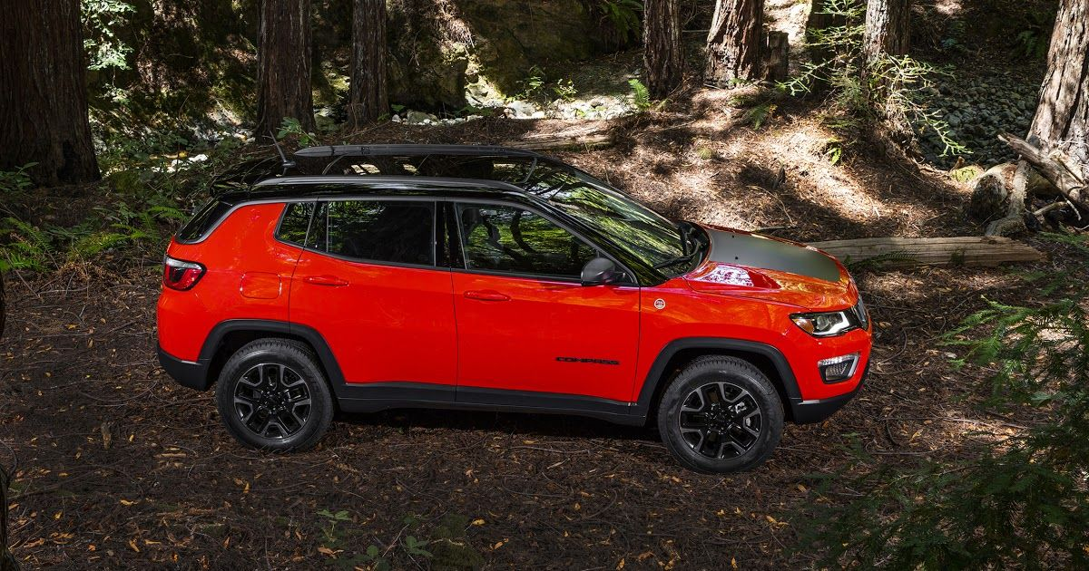 2017 Jeep Compass Review In 2020 With Images Jeep Compass 2017 Jeep Compass Jeep Compass Sport