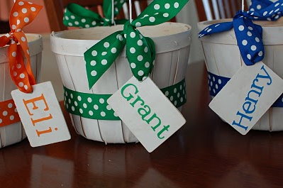 15 easter basket ideas for the whole family easter baskets easter 15 easter basket ideas for the whole family negle Image collections