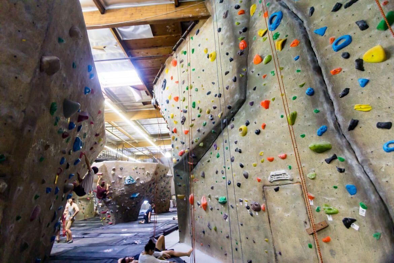 Pin On Rock Climbing Gyms