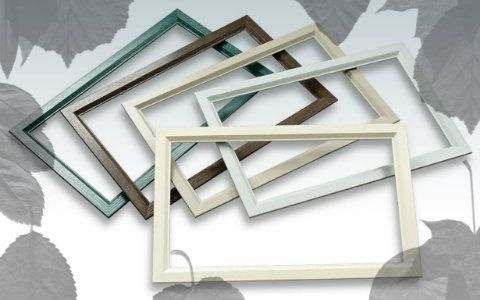 Clopay Window Frame And Retainer Garage Door Windows Inserts
