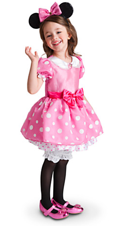 Minnie Mouse Costume For Girls Pink Minnie Mouse Girl Costume Pink Minnie Mouse Costume Minnie Mouse Pink