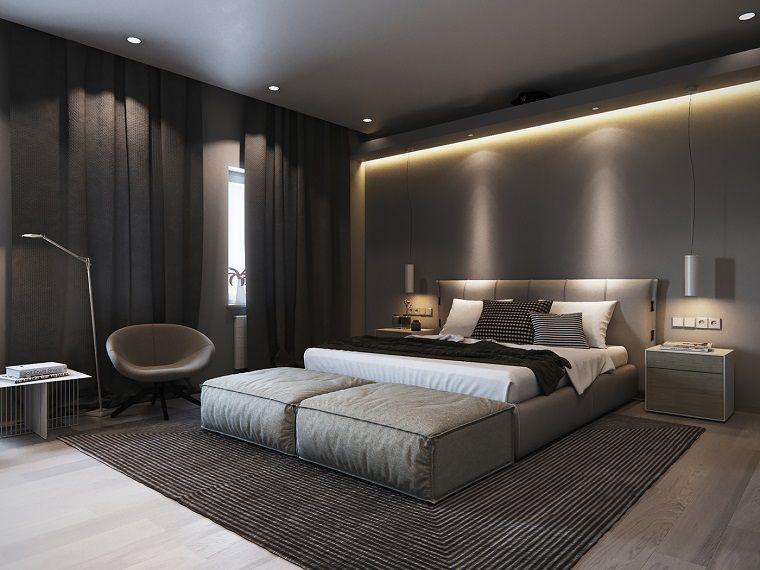 Como Decorar El Dormitorio Principal