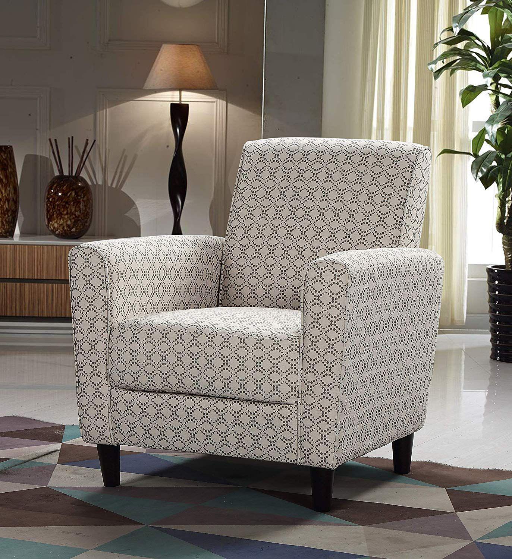 Best Amazon Com Best Master Furniture Lt8309 Accent Chair Tan 400 x 300