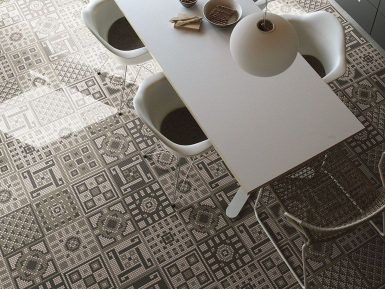 Mosaico Memorie By Appiani Floors Tiles Wood Concrete And Anything Else You
