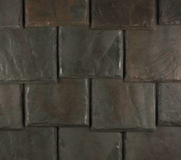 1 Composite Slate Roof Tile Best Synthetic Slate Roofing Shingles In 2020 Synthetic Slate Roofing Slate Roof Tiles Synthetic Slate