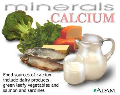 15++ Dietary sources of calcium to prevent osteoporosis info