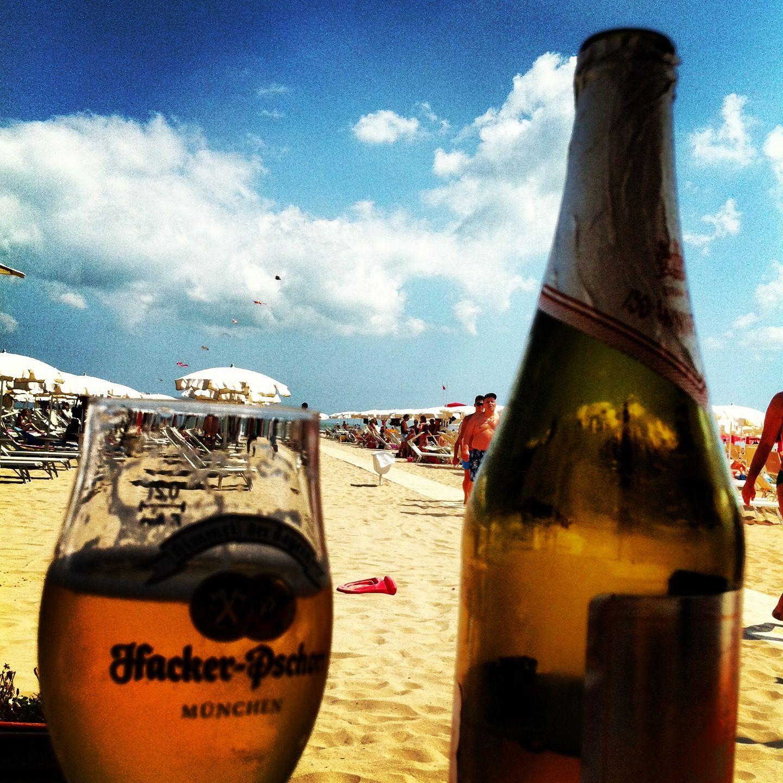 Rimini e una birra