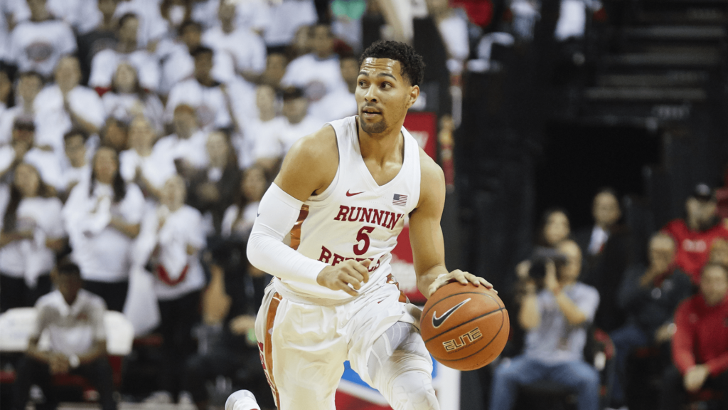 UNLV MEN'S BASKETBALL NEWS Runnin' Rebels To Open