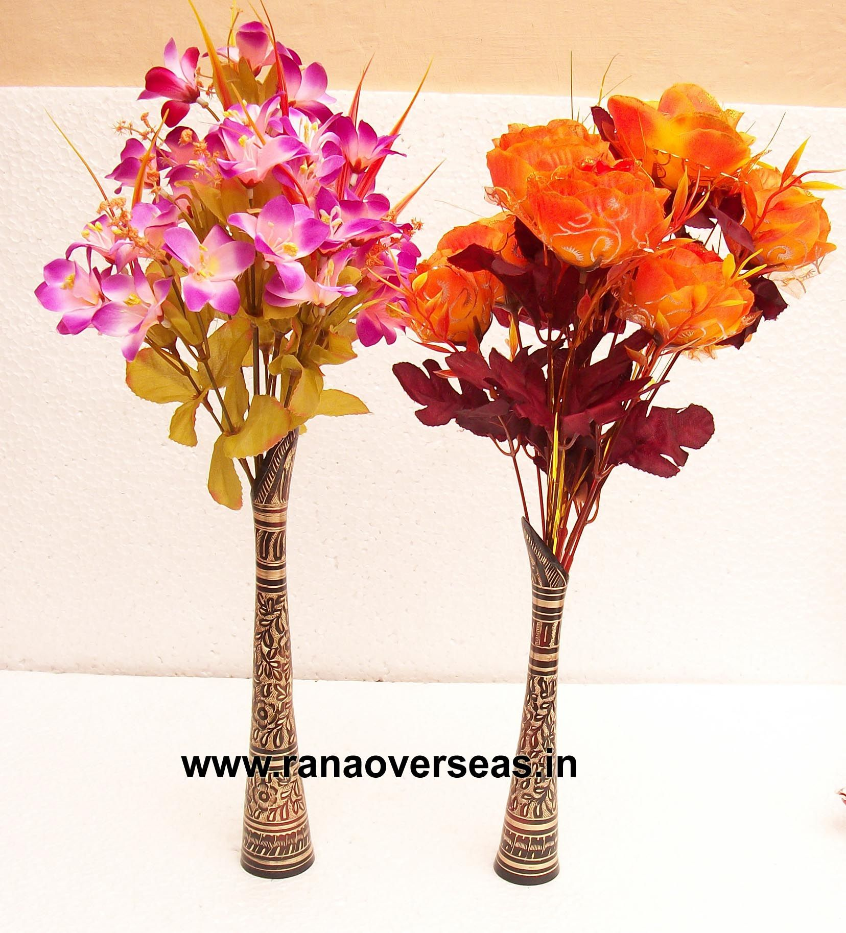 stock flowers crystal of image photos variety colorful fp vases vase
