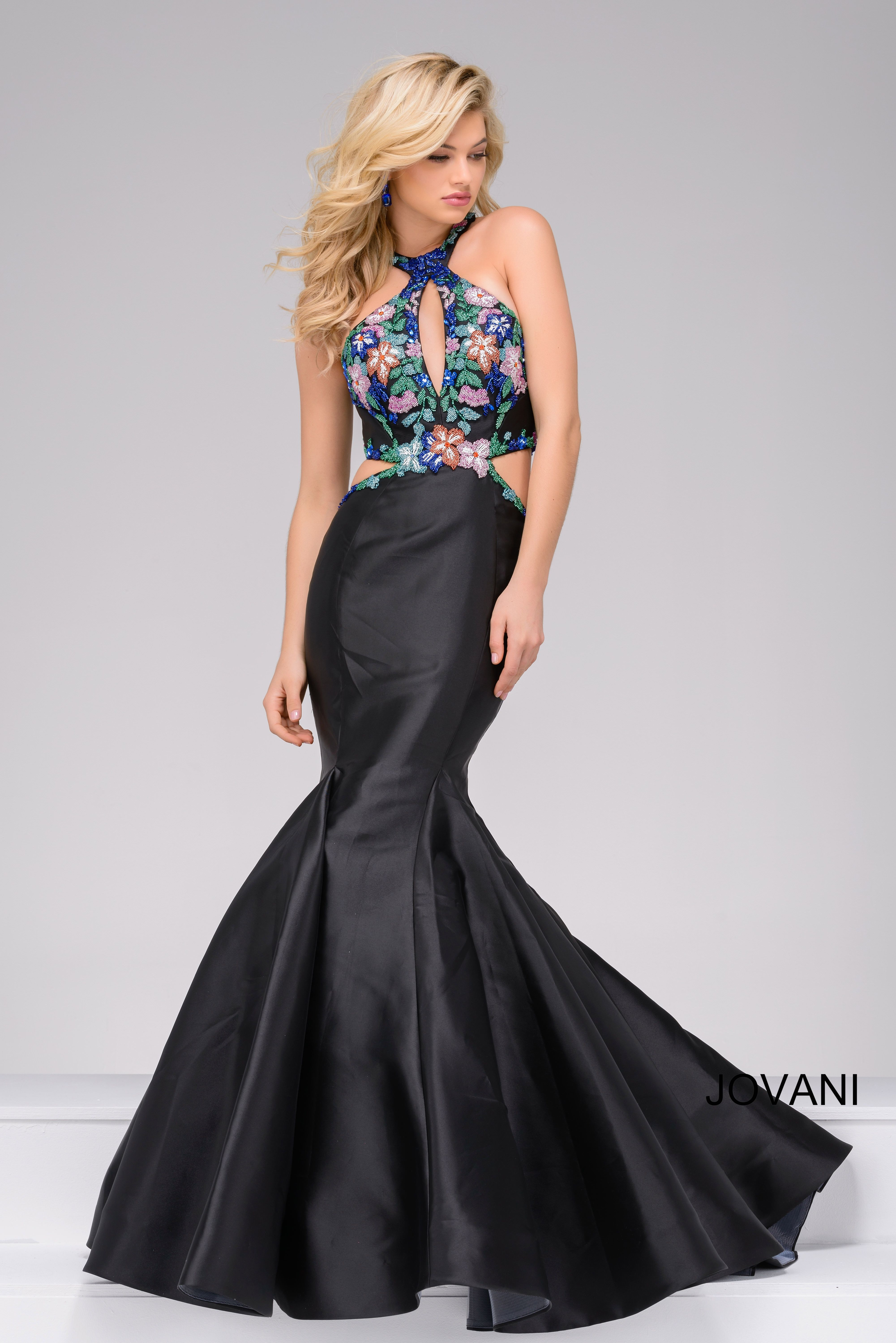 Be bold at prom k in jovani style available at