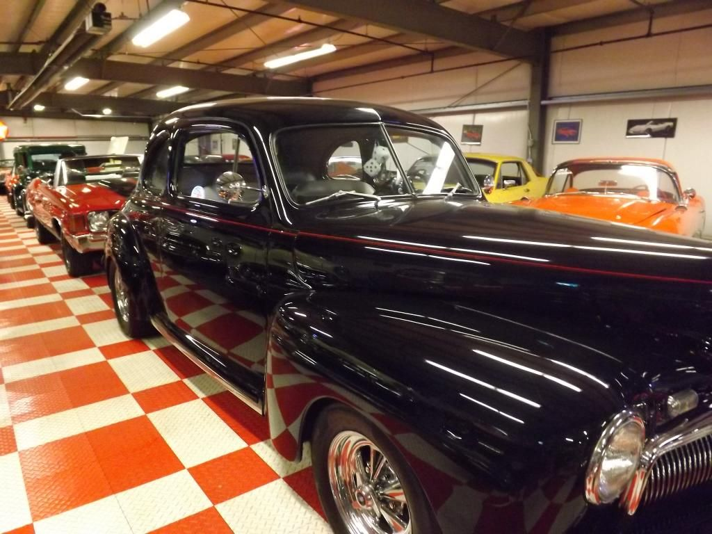 1942 Ford Coupe For Sale In Sandy Ut 31 500 Coupe Ford Ppg Paint