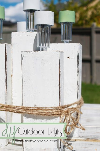 Diy Outdoor Lighting For A Table Outdoor Table Centerpieces Diy Outdoor Lighting Centerpieces Outdoor