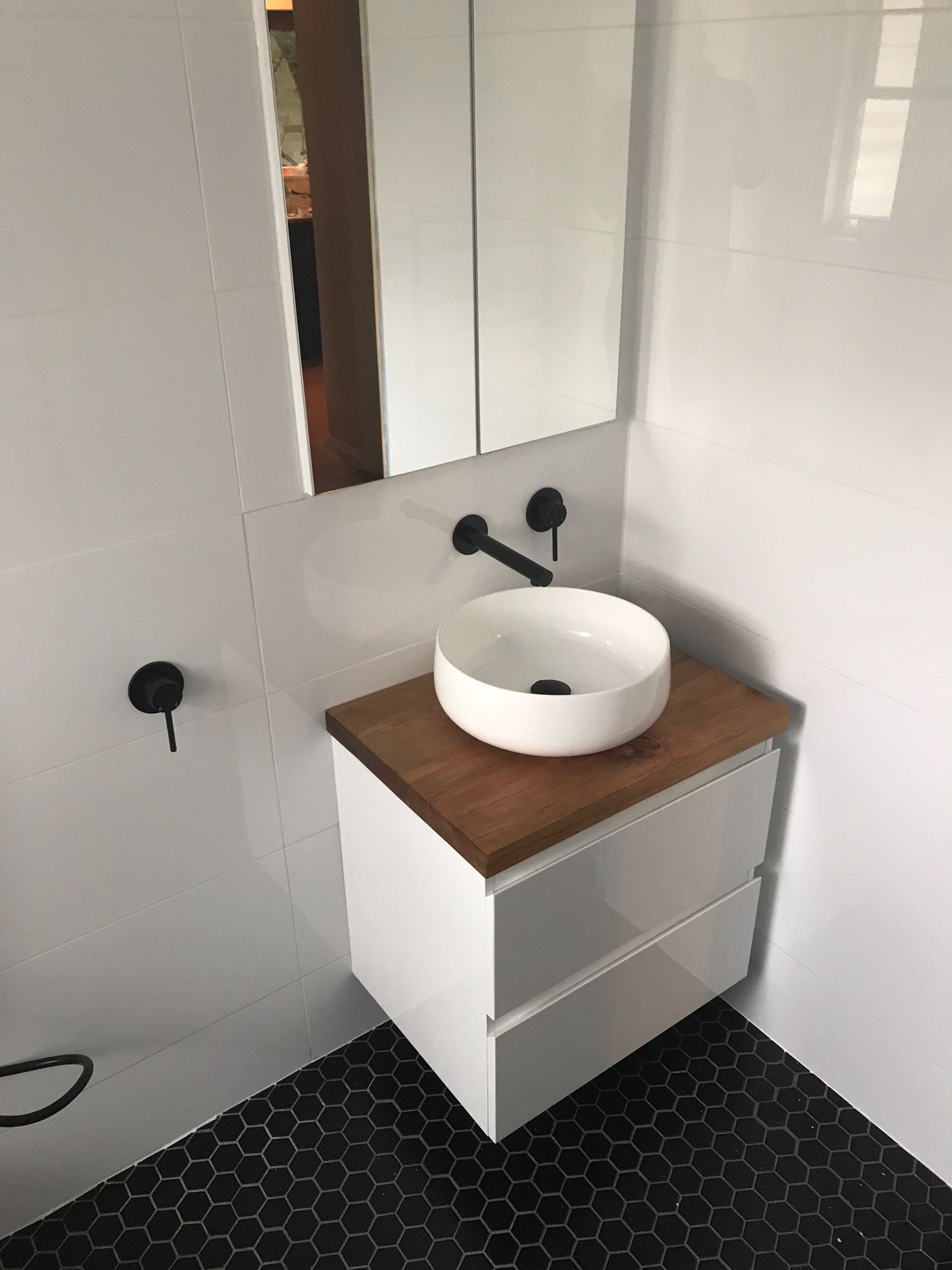 Small Bathroom Ideas Black Modern Bathrooms Plumber Palmerston North Kiwi Plumbing And Gas