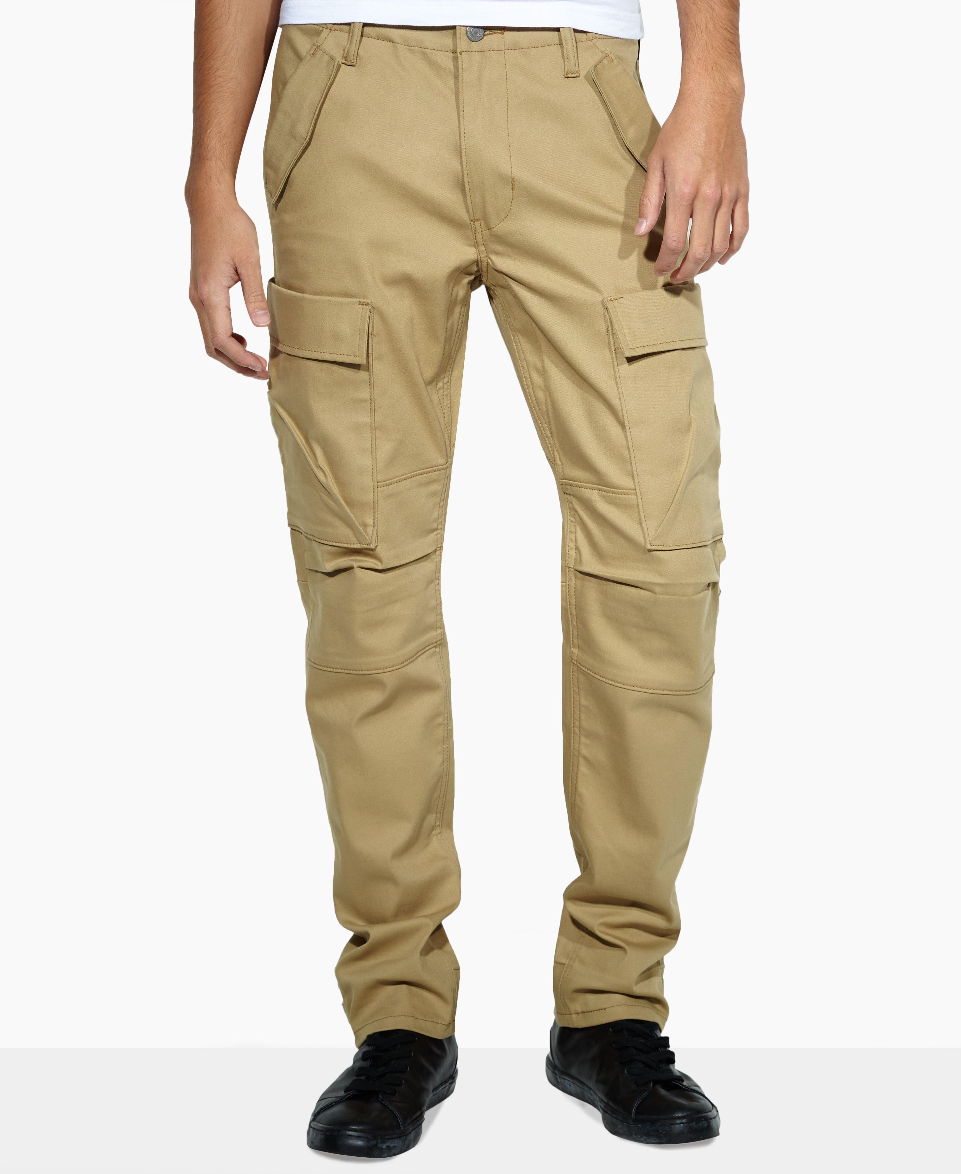 405a0196 Levi's Commuter Harvest Gold Commuter Cargo Pants | Products ...