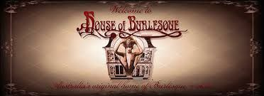 London House of Burlesque